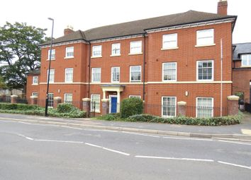 Thumbnail 2 bed flat to rent in Birmingham Road, Coleshill, Birmingham