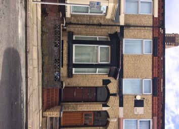 Thumbnail 2 bedroom terraced house to rent in Castlewood Road, Liverpool