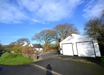 Thumbnail 4 bedroom cottage for sale in Canaston Bridge, Narberth