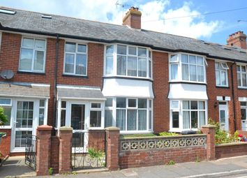 Thumbnail 3 bedroom terraced house for sale in Retreat Road, Topsham, Exeter
