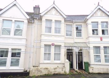 Thumbnail 2 bed terraced house for sale in Peverell, Plymouth, Devon