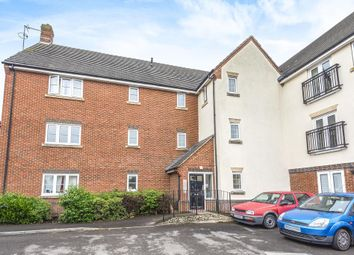 Barley Close, Wallingford OX10. 2 bed flat