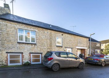 Thumbnail 2 bed flat for sale in Bridge Street, Raunds, Northants
