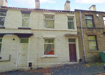 Thumbnail 3 bed terraced house for sale in Valley Road, Cleckheaton, West Yorkshire