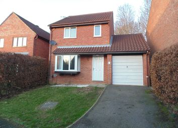 Thumbnail 3 bed detached house to rent in Penn Gardens, Northampton, Northants