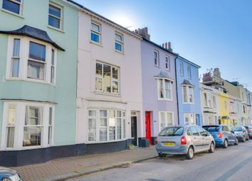 Thumbnail 4 bed town house for sale in Norfolk Road, Littlehampton