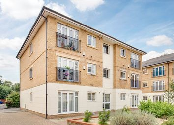 Thumbnail 2 bedroom flat for sale in Grandpont Place, Long Ford Close, Oxford, Oxfordshire