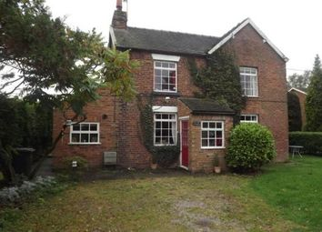 Thumbnail 2 bed property to rent in Hassall Road, Sandbach