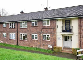 Thumbnail 2 bed flat for sale in Clement Close, Purley, Surrey