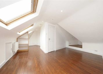 Thumbnail 4 bed flat to rent in Conyers Road, London