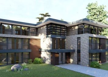 Thumbnail 3 bed flat for sale in Lindsay Road, Poole, Dorset