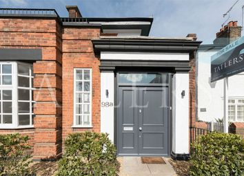 Thumbnail 3 bedroom semi-detached house for sale in Fortis Green, London