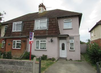 Thumbnail 3 bed property to rent in Elm Grove, Clacton-On-Sea