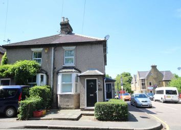 Thumbnail 1 bed flat for sale in Warley Hill, Warley, Brentwood