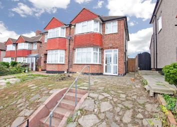 Thumbnail 3 bed terraced house for sale in Oldstead Road, Bromley