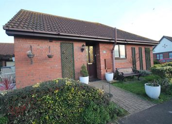 Thumbnail 2 bed bungalow for sale in Spinnaker Close, Clacton-On-Sea
