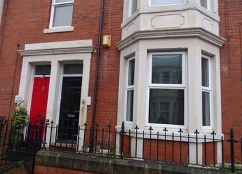 Thumbnail 2 bed flat for sale in Wingrove Avenue, Fenham, Newcaslte Upon Tyne