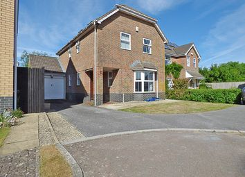 Thumbnail 6 bed detached house for sale in Stanier Close, Frome, Somerset
