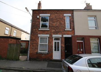 Thumbnail 3 bed end terrace house to rent in Hodgkinson Street, Netherfield, Nottingham