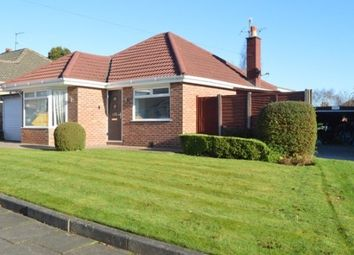 Thumbnail 3 bed detached bungalow to rent in Trentley Road, Trentham, Stoke-On-Trent
