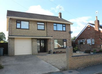 Thumbnail 4 bed detached house for sale in Victoria Place, Bourne, Lincolnshire