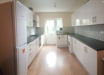 Thumbnail 5 bed semi-detached house to rent in Parrs Wood Road, Didsbury, Manchester