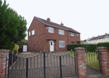 Thumbnail 3 bed semi-detached house for sale in Florence Nightingale Close, Bootle