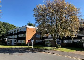 Thumbnail 2 bed flat to rent in Northdown Road, Solihull, West Midlands