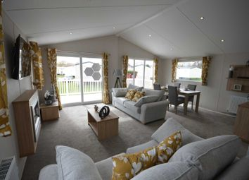 Thumbnail 4 bed lodge for sale in Dawlish Sands Holiday Park, Warren Road, Dawlish Warren