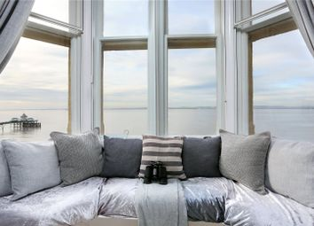Thumbnail 3 bedroom flat for sale in Marine Parade, Clevedon