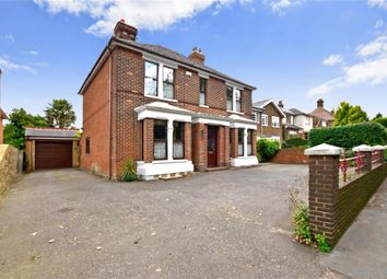 Thumbnail 4 bed detached house for sale in Ashford Road, Faversham, Kent