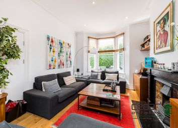 Thumbnail 4 bed terraced house to rent in Sumatra Road, London