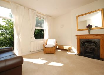 Thumbnail 1 bed flat to rent in Frognal Lane, Hampstead