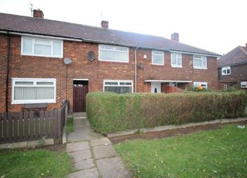 Thumbnail 4 bedroom terraced house for sale in Sefton Road, Middlesbrough