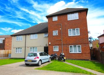 Thumbnail 1 bed flat to rent in Rainham Road North, Dagenham
