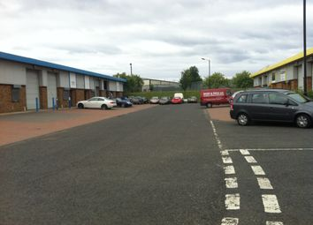 Thumbnail Light industrial to let in Oak Road, North Shields