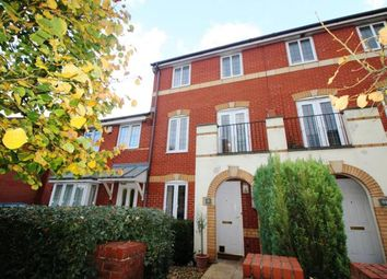 Thumbnail 3 bedroom terraced house for sale in Johnson Road, Emersons Green, Bristol, Gloucestershire