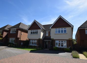 Thumbnail 4 bed semi-detached house for sale in Bunbury Way, Epsom