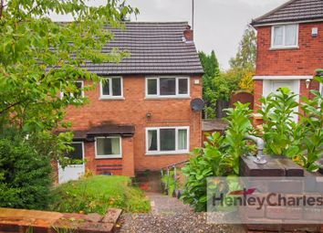 Thumbnail 2 bed semi-detached house to rent in Redbank Avenue, Erdington, Birmingham