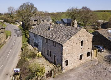 Thumbnail 4 bed semi-detached house for sale in Extwistle Road, Worsthorne, Burnley