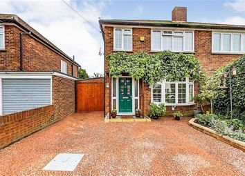 Thumbnail 3 bedroom semi-detached house for sale in Eastfield Road, Burnham, Berkshire