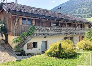 Thumbnail 5 bed chalet for sale in Rhône-Alpes, Haute-Savoie, Seytroux