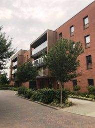 Thumbnail 1 bed flat for sale in Conningham Court Downding Drive, Kidbrooke