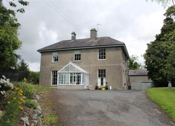 Thumbnail 5 bed detached house for sale in 124 Gosford Road, Loughgilly, Down, Armagh