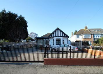 Thumbnail 4 bed detached bungalow for sale in Whitehill Lane, Gravesend