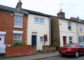 Thumbnail Studio to rent in Winnock Road, Colchester