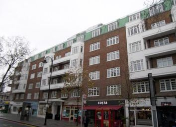 Thumbnail 1 bed flat to rent in Old Brompton Road, West Brompton