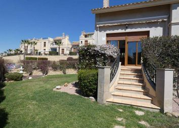 Thumbnail 3 bed town house for sale in La Finca Golf And Spa Resort, Alicante, Spain