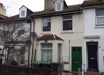 Thumbnail 2 bed flat to rent in East Cliff, Folkestone