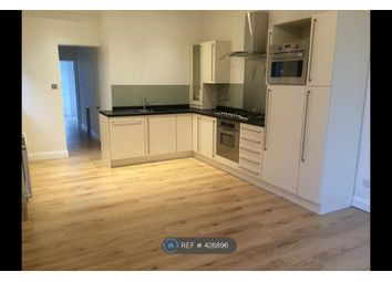 Thumbnail 2 bed flat to rent in Grove Avenue, London